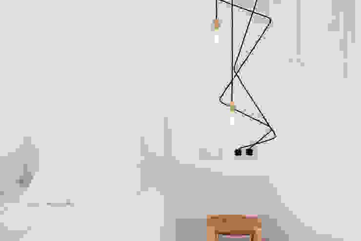 LF24 Arquitectura Interiorismo BedroomLighting