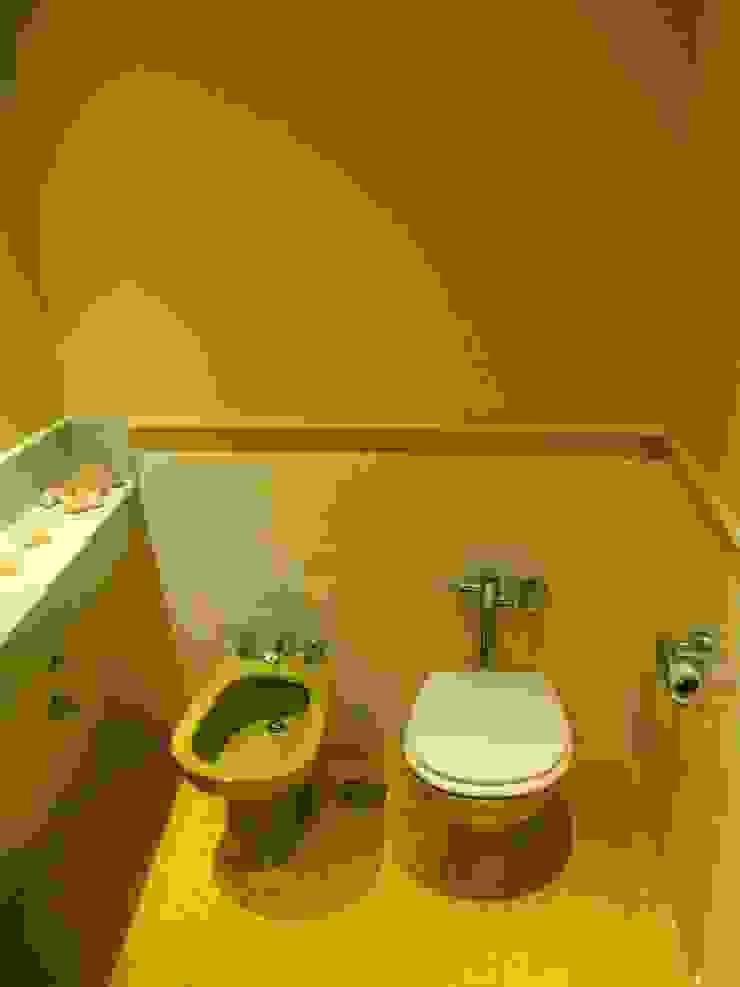 baño después de intervención de Hargain Oneto Arquitectas