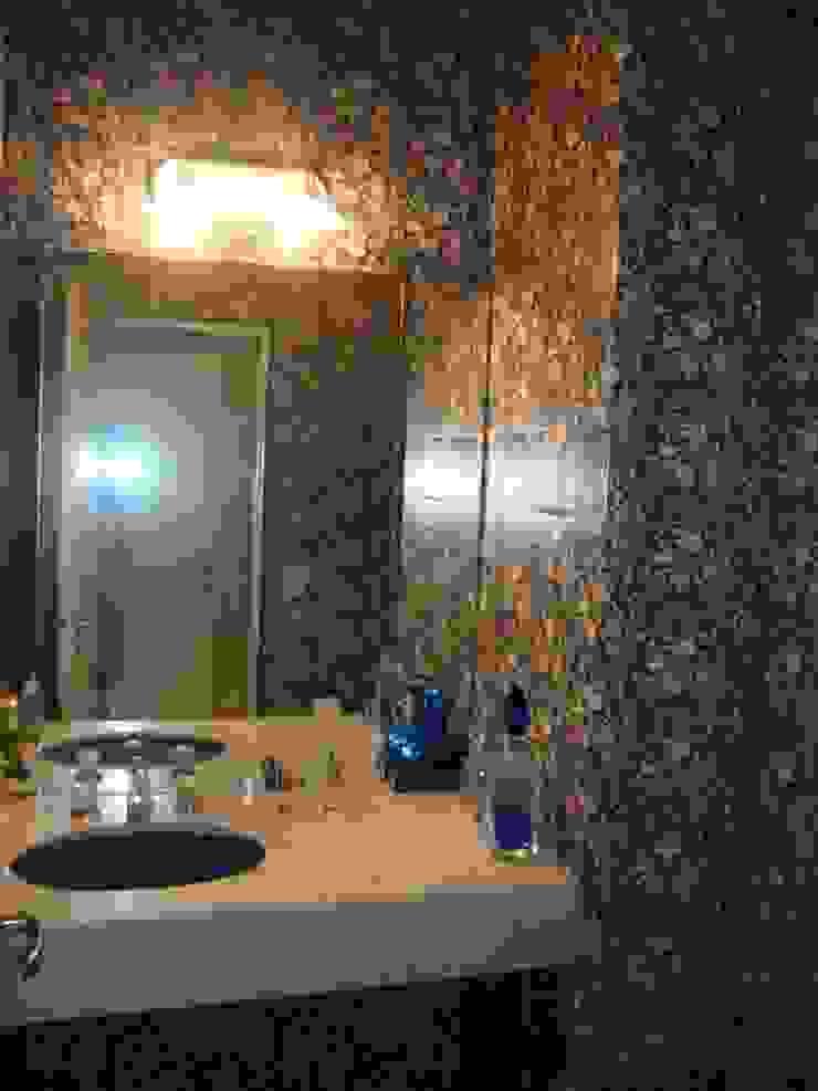 Toilette previo intervencion de Hargain Oneto Arquitectas