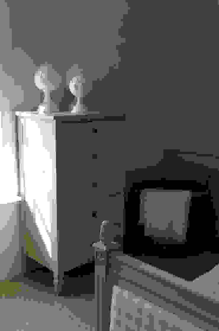 Dr. Schmitz-Riol Planungsgesellschaft mbH BedroomWardrobes & closets
