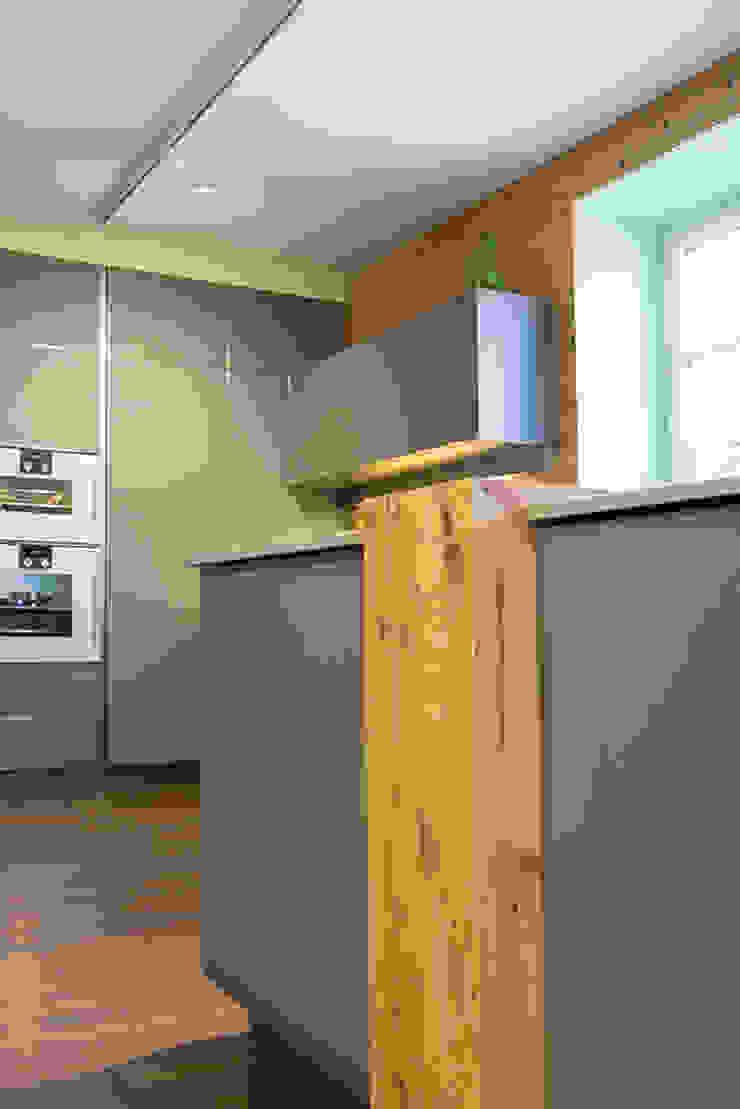 Laserer Tischlerei & Küchenstudio Salzburg Modern Kitchen