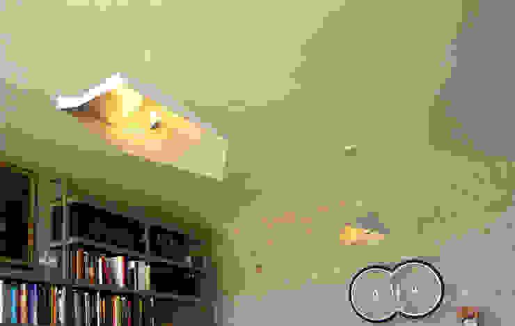 Break Lamp de Natural Urbano Minimalista Aglomerado