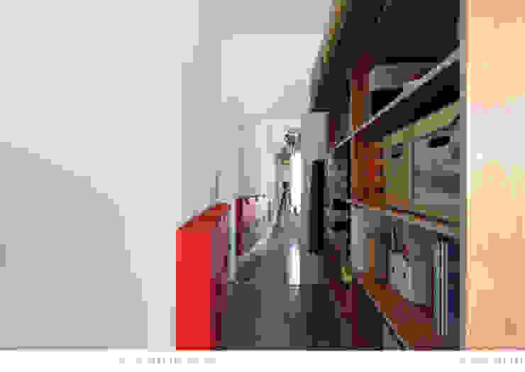 Habitaciones modernas de Brigitte Hübner Moderno