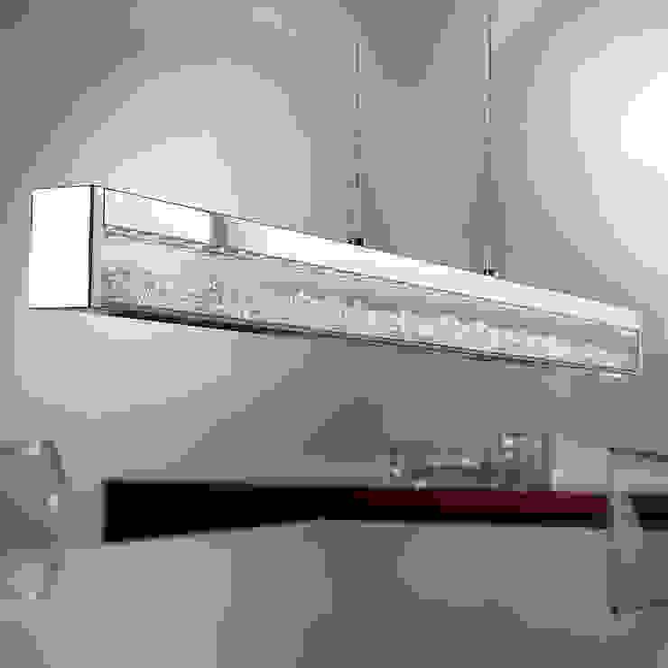 Cardito de GEO Iluminación Aplicada Moderno Aluminio/Cinc