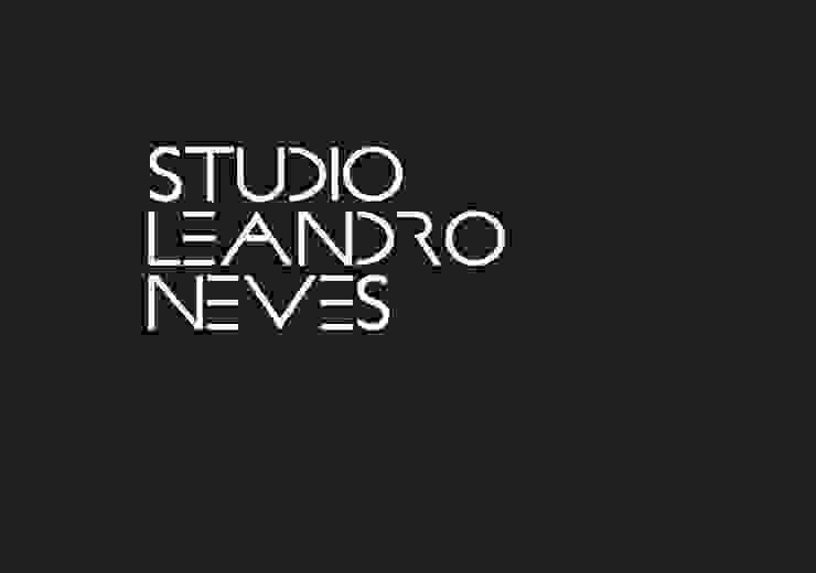O Studio por STUDIO LN