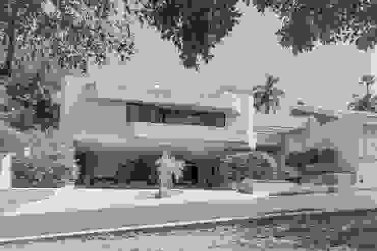 Juan Luis Fernández Arquitecto Maisons modernes