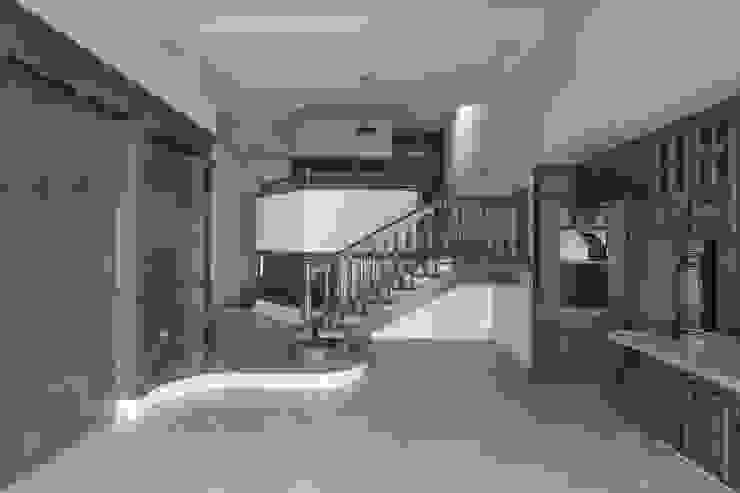 Comedor Estado Original: Comedores de estilo  por Juan Luis Fernández Arquitecto, Moderno
