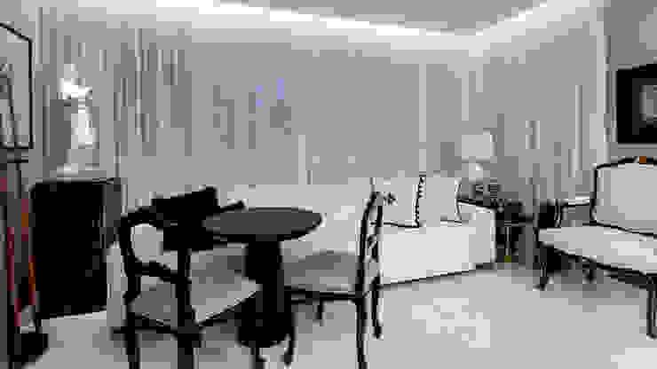 CECY por Flavio Moura Arquitetura Moderno
