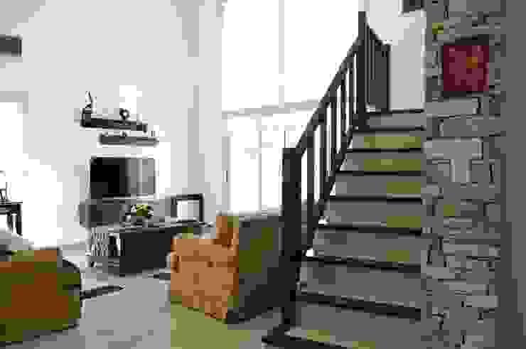 Living Salones clásicos de Opra Nova - Arquitectos - Buenos Aires - Zona Oeste Clásico