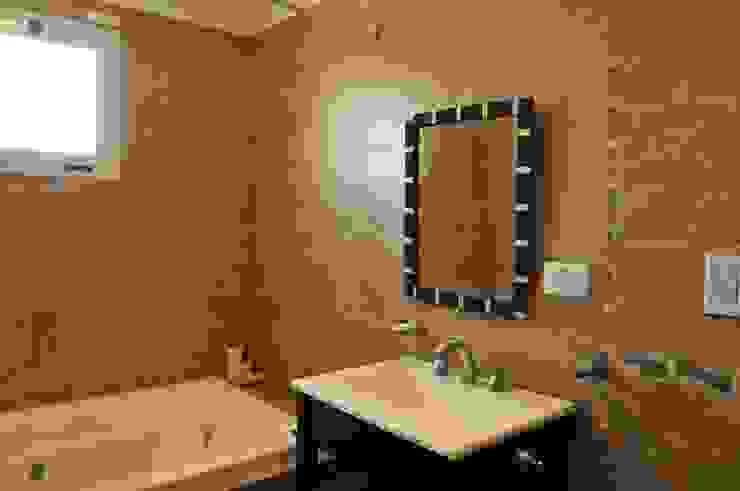 Baño Baños clásicos de Opra Nova - Arquitectos - Buenos Aires - Zona Oeste Clásico