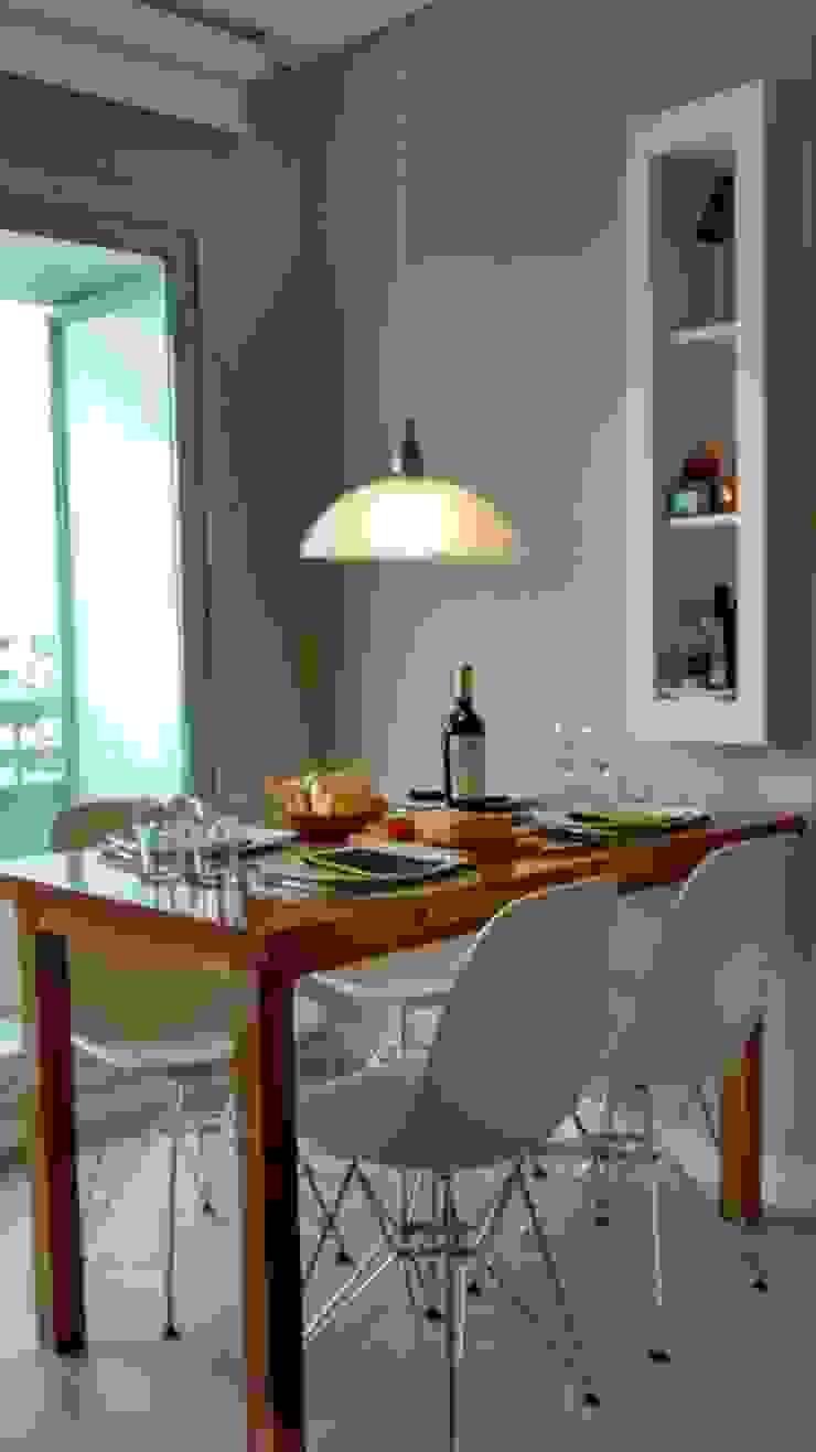 MinBai Dining roomAccessories & decoration Wood White