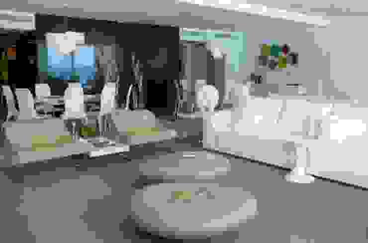 Emerald Residential Tower & Spa de BAO Moderno