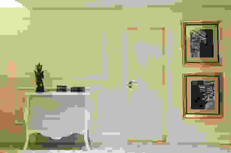 Apartamento Beiramar FL-2 Quartos modernos por KARINA KOETZLER arquitetura e interiores Moderno