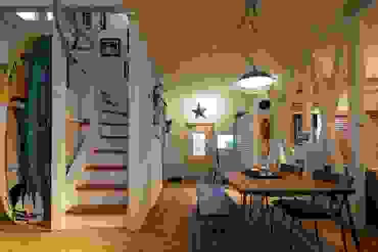 T's HOUSE renovation の dwarf