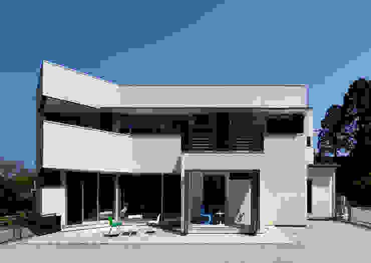 Modern Houses by atelier m Modern