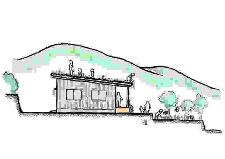 еклектичний  by 虎設計工房, Еклектичний