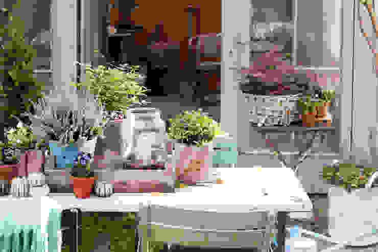 สวน โดย Pflanzenfreude.de, คลาสสิค