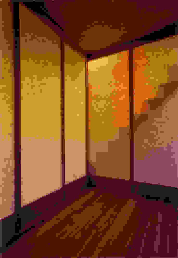 子供室(Uボードの建具 オリジナルデザインの 子供部屋 の 豊田空間デザイン室 一級建築士事務所 オリジナル 紙