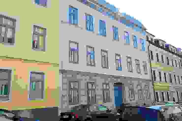 after - street view: modern  von allmermacke,Modern