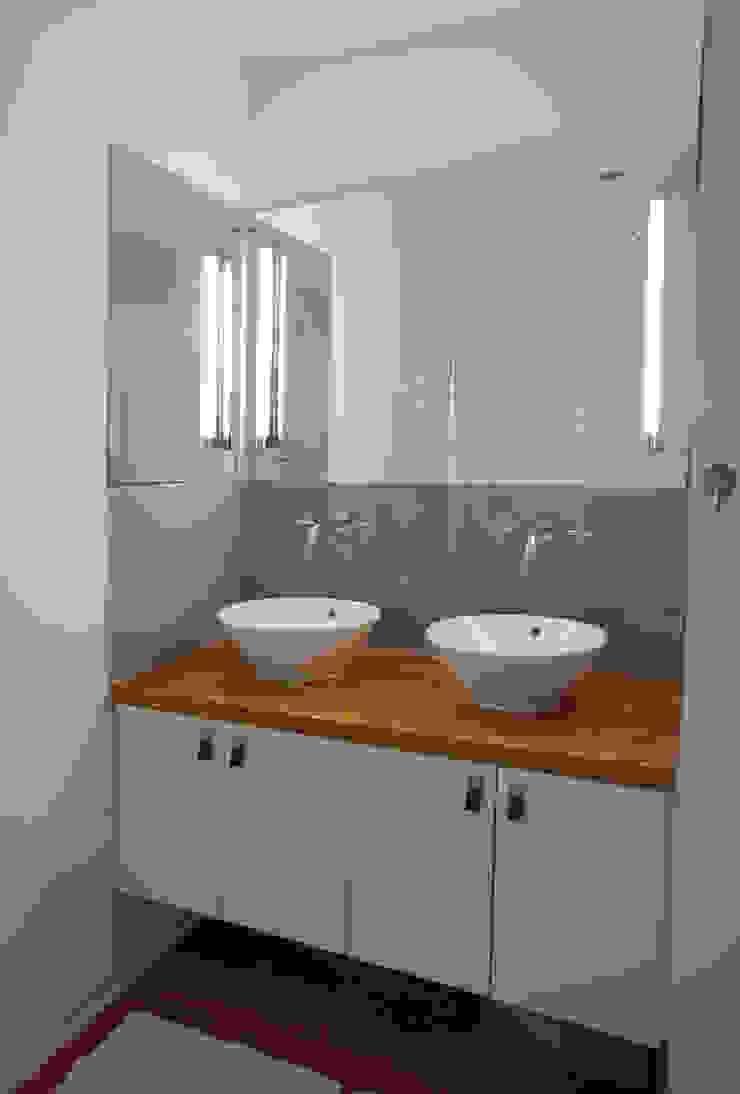 Cousin Architekt - Ökotekt ห้องน้ำ