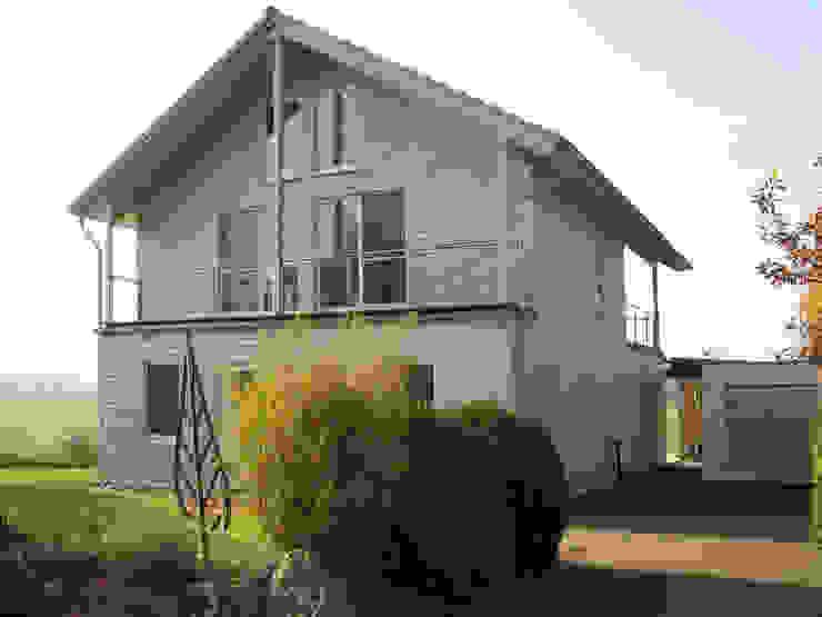 Cousin Architekt - Ökotekt บ้านและที่อยู่อาศัย