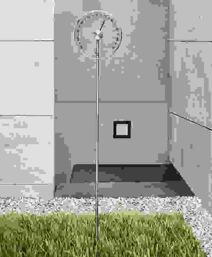 modern  by Vue Jardin, Modern Iron/Steel