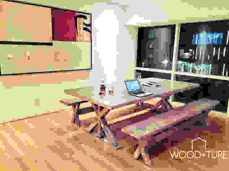現代  by Wood Culture, 現代風