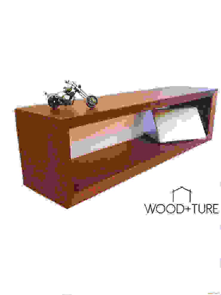 Muebles Catalogo de Wood Culture Moderno