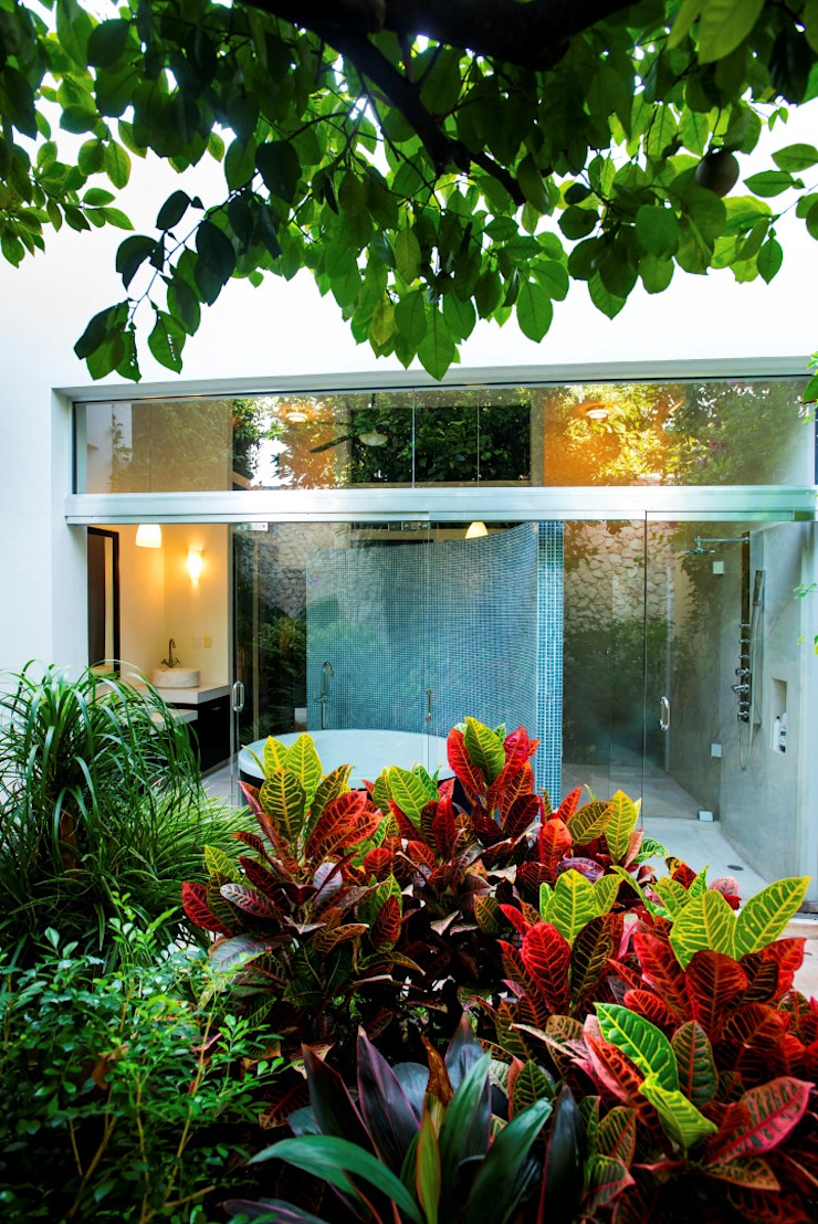 Taller Estilo Arquitectura Ванна кімната