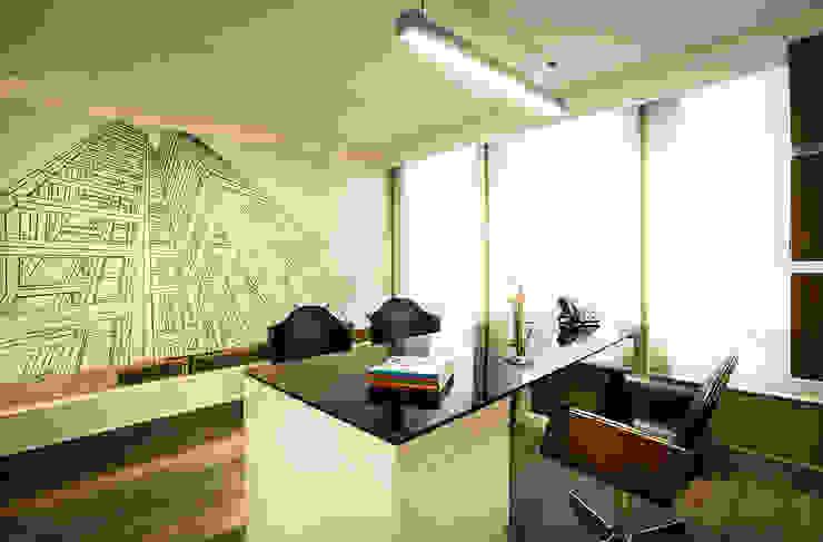 HO arquitectura de interiores Offices & stores