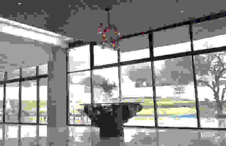 Torre Planetario de BAO Moderno
