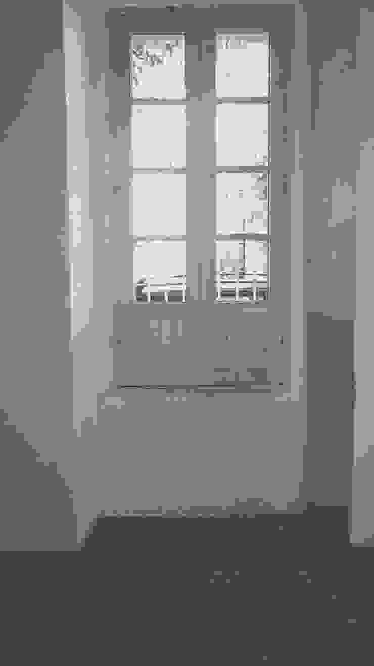 RESTAURACION CA-308 Salones coloniales de TA111ER Colonial Madera Acabado en madera