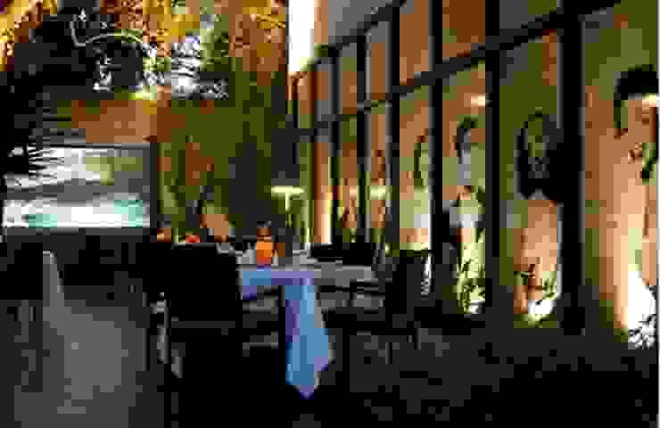 Restaurant La Escondida de BAO Moderno