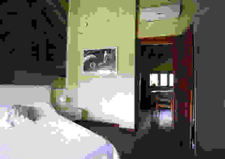 ARCHITETTO FRANCA DE GIULI Chambre rurale