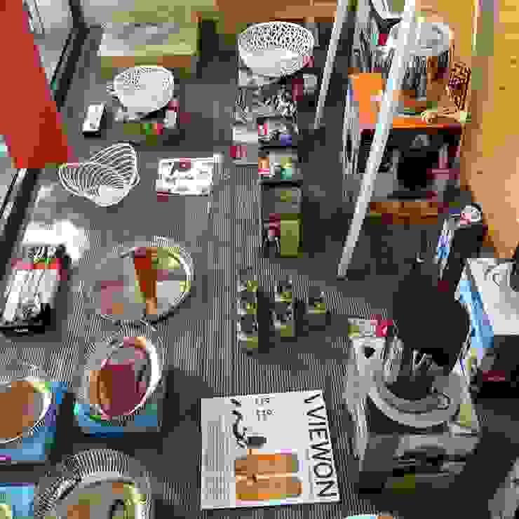 Showroom Sanimaia Foz por Sanimaia, Lda Clássico
