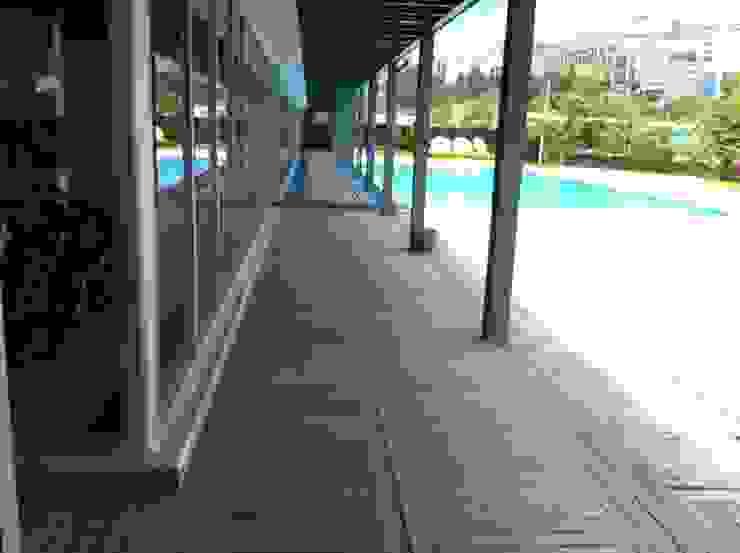 Modern Walls and Floors by YapıDeck Modern