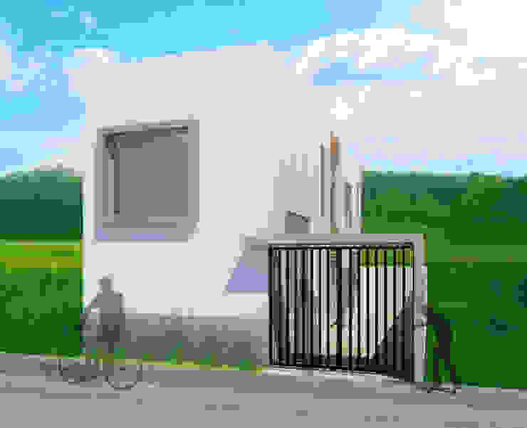 Case in stile minimalista di ODRACIR Minimalista