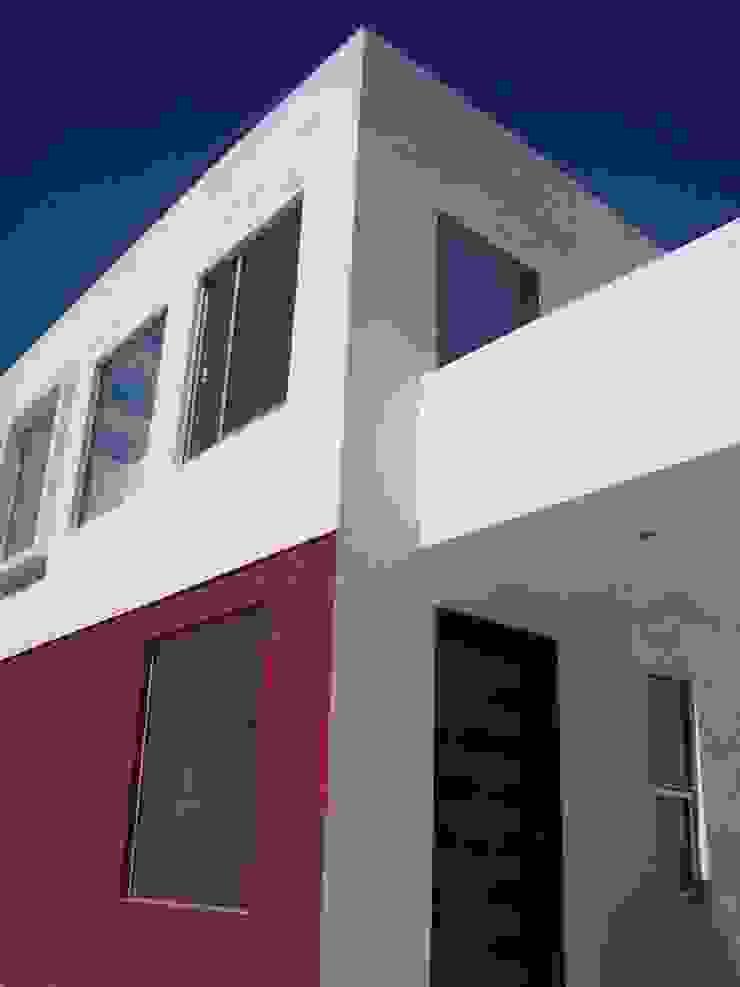 CASA SS ODRACIR Casas modernas