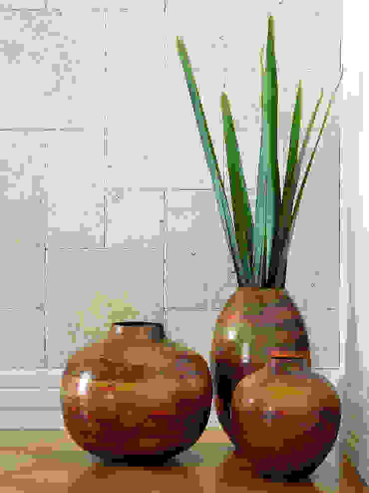 Thaisa Camargo Arquitetura e Interiores Salon moderne