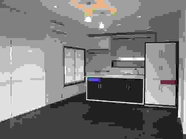 LDK の 青戸信雄建築研究所