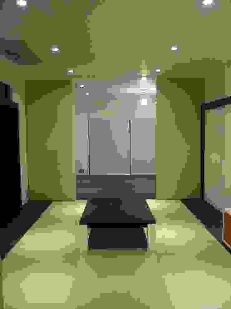 和室 の 青戸信雄建築研究所