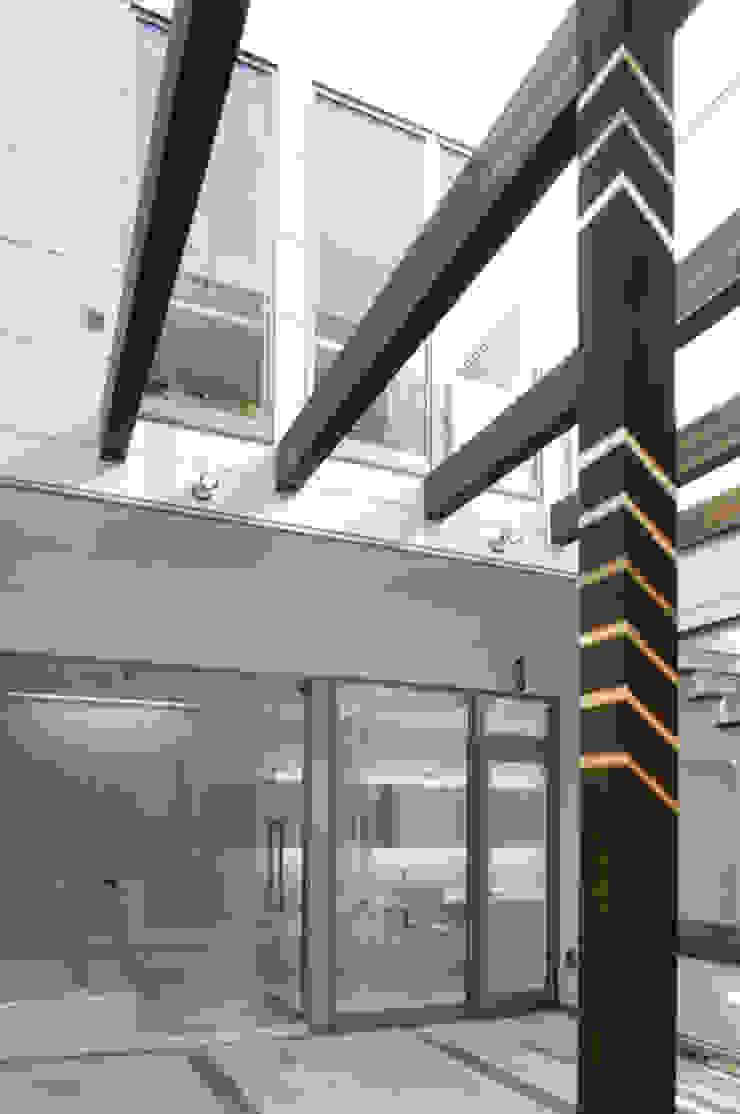 Moderner Garten von ツジデザイン一級建築士事務所 Modern