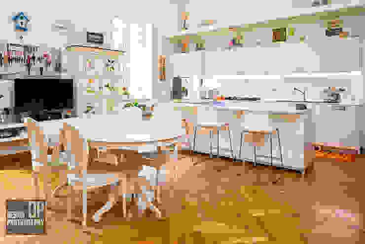 Cocinas de estilo  por Design Photography, Moderno