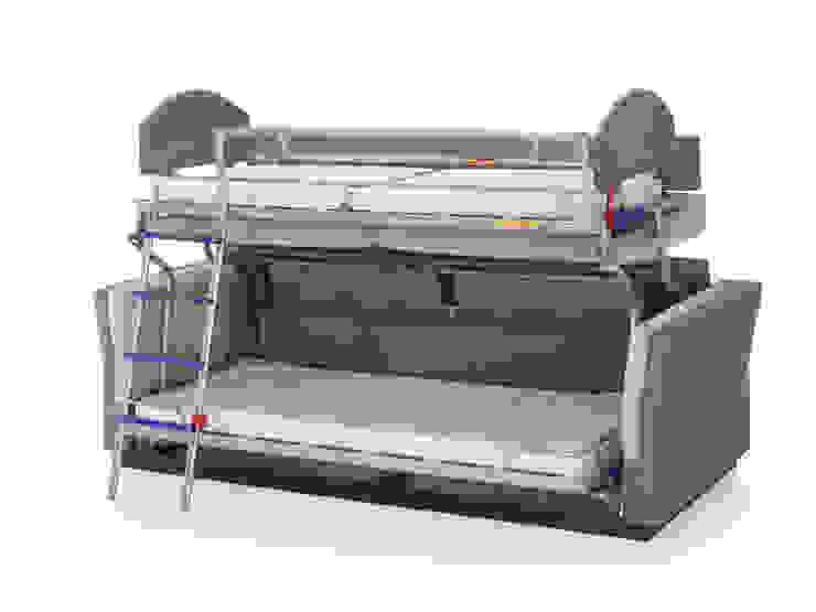 Sofás cama de ECUS Moderno