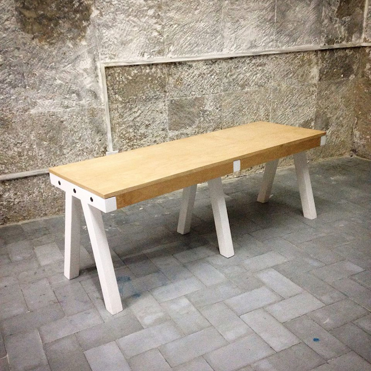 Low Tech de Lilk muebles Moderno