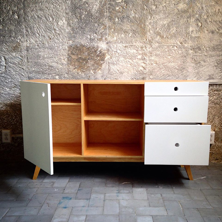 Low Tech de Lilk muebles Moderno