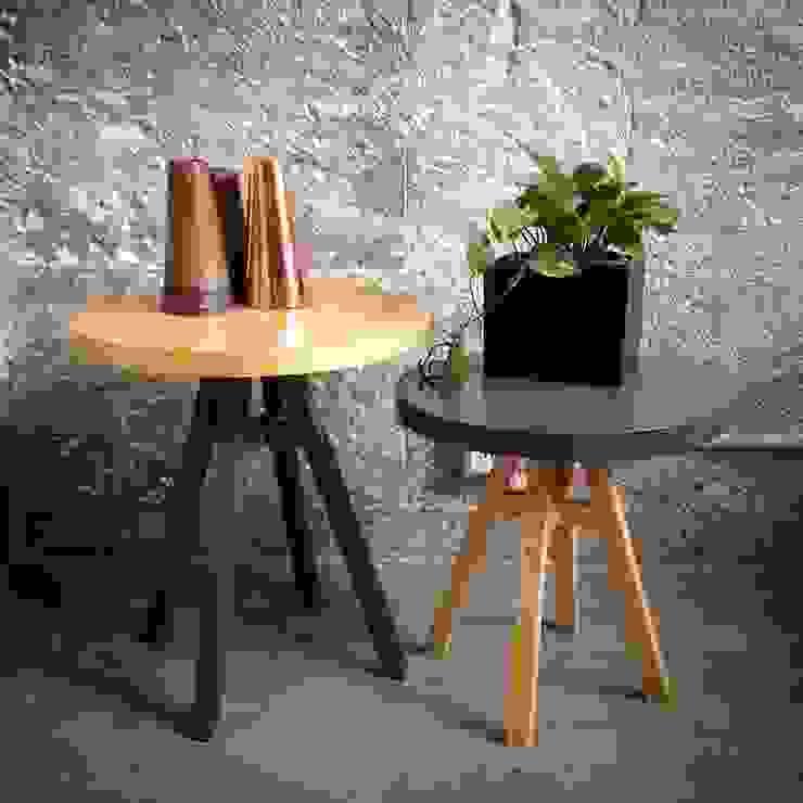de estilo  por Lilk muebles , Moderno