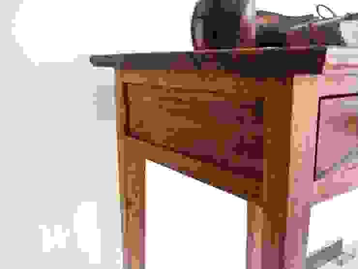 Mesa con cajón de Natureflow® Rural