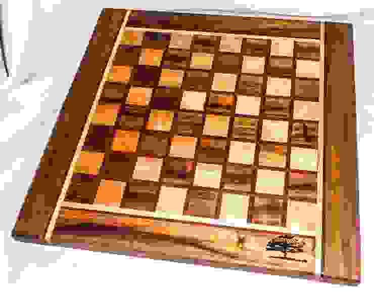 Tablero ajedrez de Natureflow® Rural
