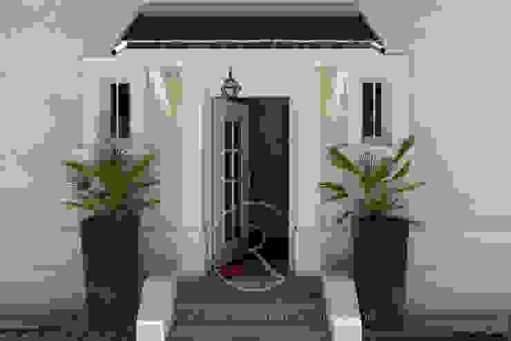 Entrée Maisons originales par Sandrine RIVIERE Photographie Éclectique